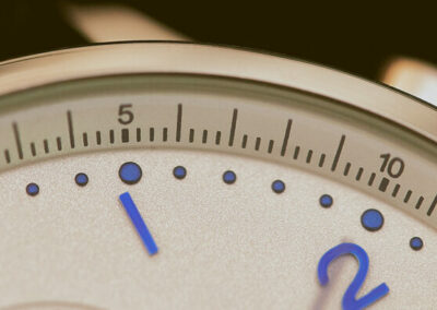Learning Measurement; Be Consistent – Develop a Data and Metrics Culture