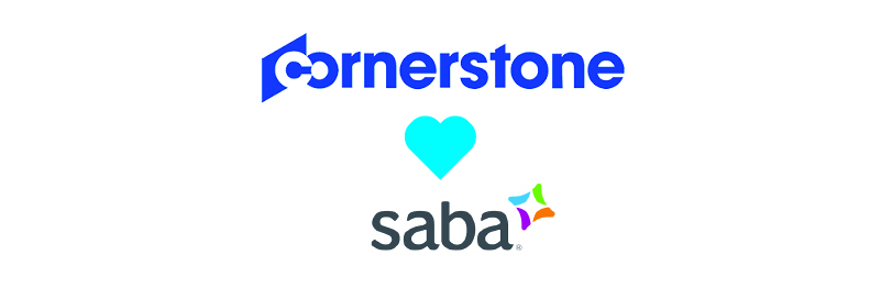 Cornerstone buys Saba. What's in it for them?