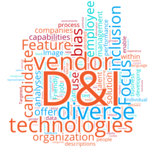 D&I Technology Rise of a transformative market