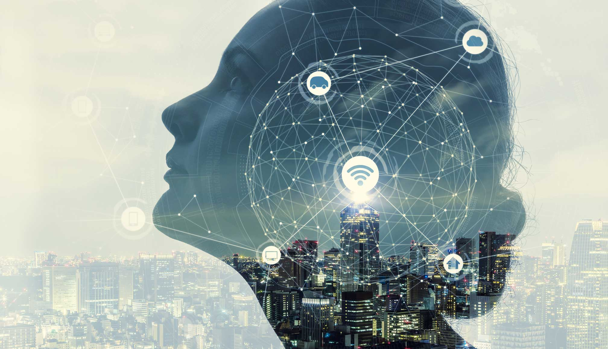 Helping Women Rise: How Networks and Technology Can Accelerate Women's Advancement