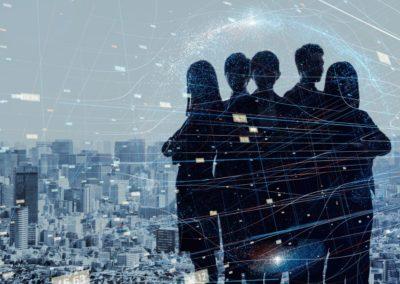 Women & Networks: Mentorship & Sponsorship – Building Broader Networks