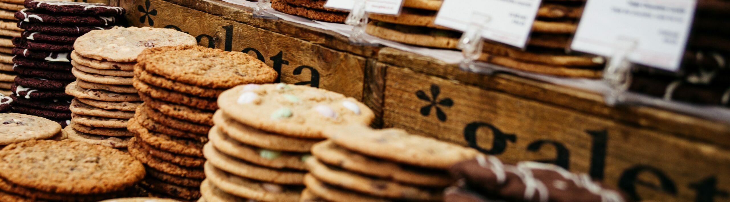 Redthread Cookies